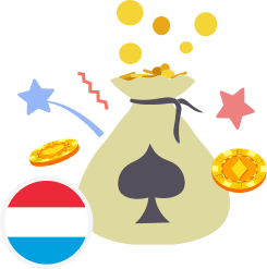 real money luxembourg